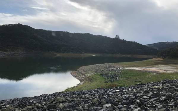 Auckland's 'very dry' long-range forecast reinforces need to save water