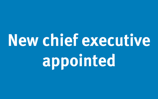 Jon Lamonte appointed as chief executive