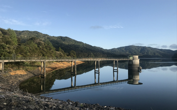Aucklanders set new water consumption record